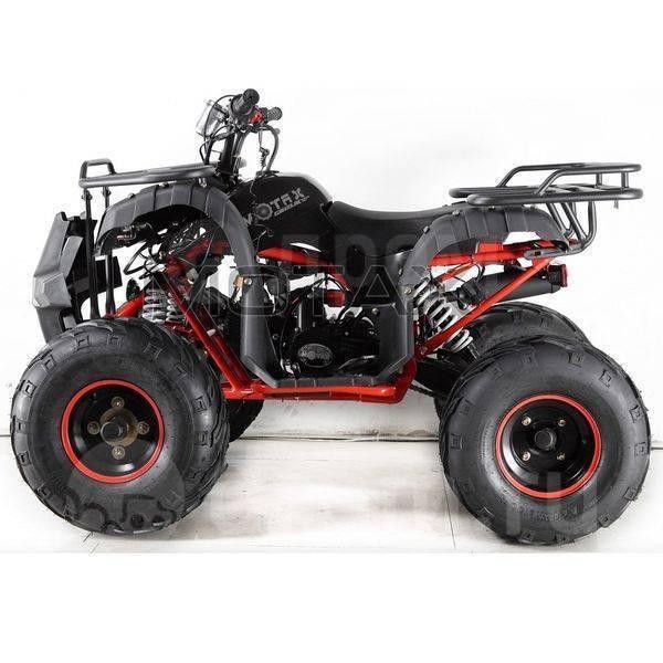 Motax ATV Grizlik. есть псм\птс, без пробега