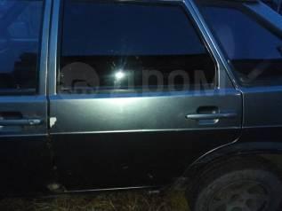 Дверь задняя левая ВАЗ 2109