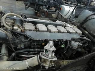 MAN TGA. продам двигатель D2876 460, 25 000кг., 4x2