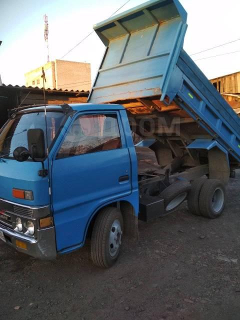Isuzu. Продается грузовик самосвал EIF, 3 000куб. см., 3 000кг., 4x2