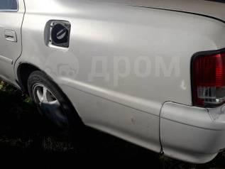 Крыло заднее левое Toyota Cresta GX100