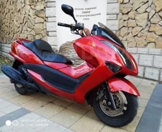 Yamaha Majesty 250, 2010