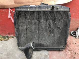 Продам радиатор основной ГАЗ 3307, 3309,3308, 53