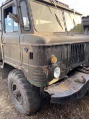 ГАЗ 66. Газ 66, 4x4