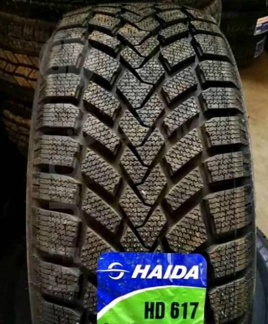 Haida HD617, 225/60/17