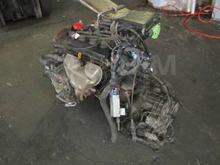 Двигатель с навесным Nissan GA15DE Контрактный | Гарантия