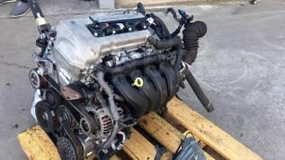 Двигатель 3ZZ-FE для Toyota