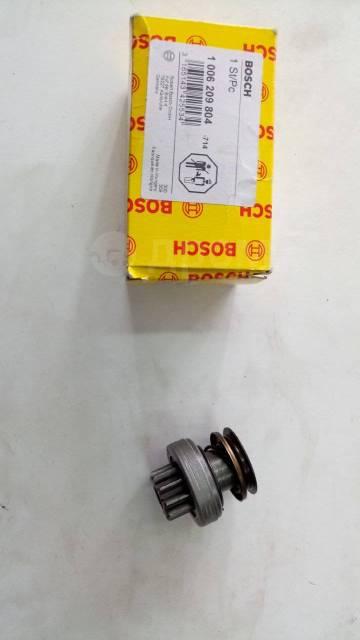 Бендикс стартера Bosch 1006209804