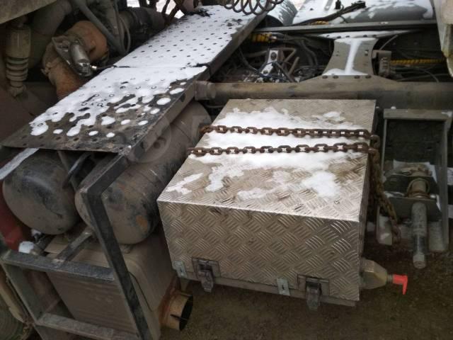 Shaanxi Shacman. Продам седельный тягач, 6x4