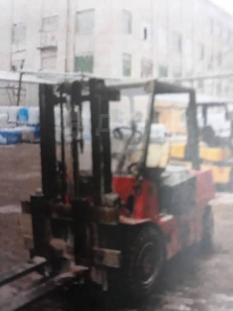 Balkancar. Продается автопогрузчик Балканкар ДВ-1786, 2 500кг., Дизельный