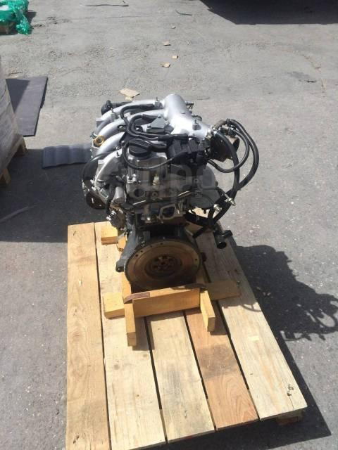 Продам двигатель ВАЗ-21124i Новый! (в сборе с навесным)