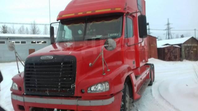 Freightliner Century. Продам Class, 12 700куб. см., 20 000кг., 6x4