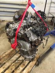 Двигатель toyota LC200 1VD-FTV