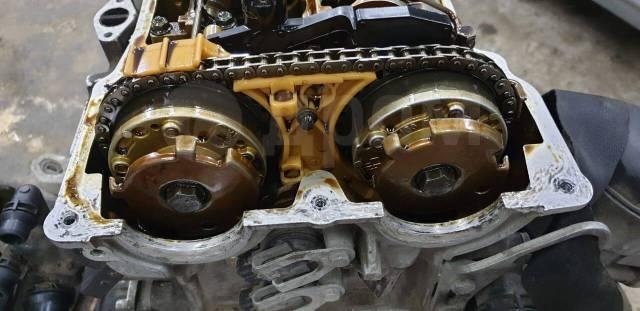 Двигатель в сборе. BMW 3-Series, E46, E46/3, E46/5, E46/4, E46/2, E46/2C N46B18, N42B20, N42B20A, N42B20AB