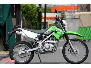 Kawasaki KLX 125, 2013