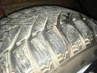 Dunlop SP Winter, 245/55r17