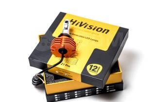 Светодиодные лампы HiVision Headlight Z1 PRO