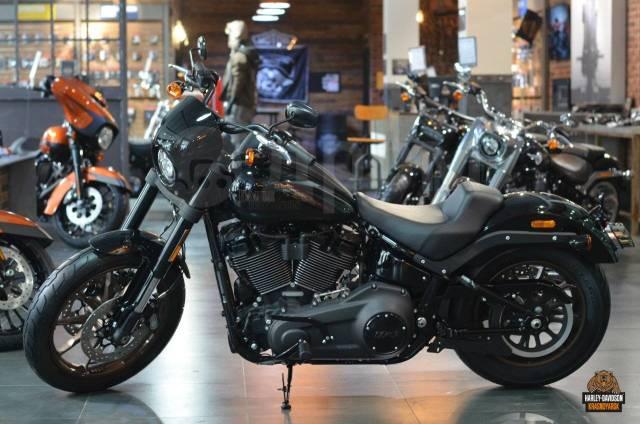 Harley-Davidson Dyna Low Rider S FXDLS. 1 868куб. см., исправен, птс, без пробега
