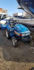 Iseki. Продам мини-трактор , 15 л.с.