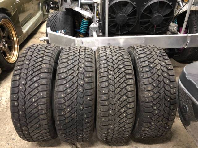 Continental ContiIceContact, 205/60R16 T XL