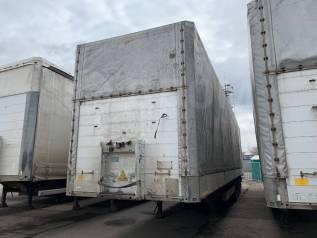 Schmitz. Cargobull SPR24, 20 000кг.