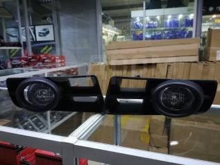 Установочный комплект туманок Nissan AD/Wingroad 12