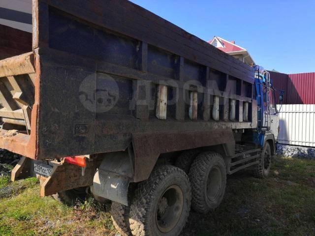 Hino. Продам грузовик, 19 688куб. см., 20 000кг., 6x4
