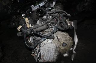 АКПП Toyota 1ZZ-FE Контрактная   Установка Гарантия