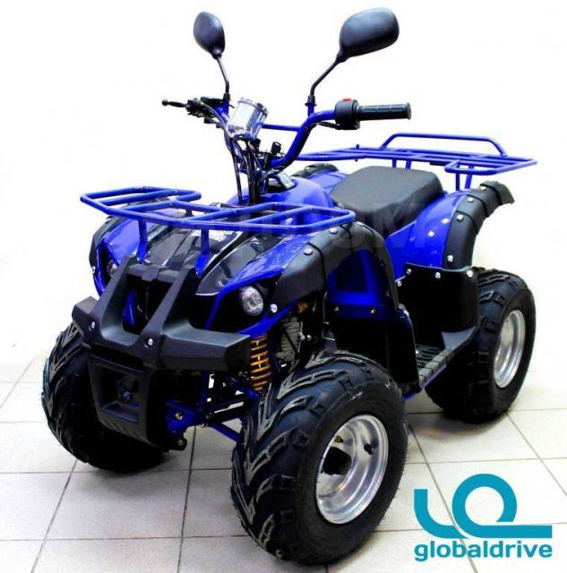Armada ATV 150. исправен, есть псм\птс, без пробега