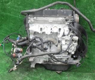 Двигатель бензиновый 1.4i 16V KFU ET3J4 65кВт/88л. с. Ситроен Пежо
