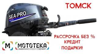 Лодочный мотор Sea-Pro ОТН9.9S Sea-Pro в Томске