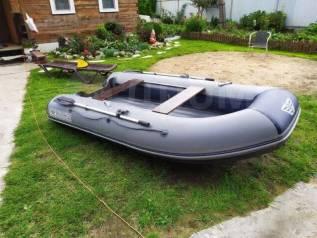 Лодка ПВХ Флагман 325