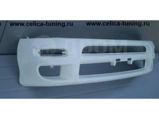 Передний бампер для Toyota Celica T18# 89-93 RS Carlos Sainz Style