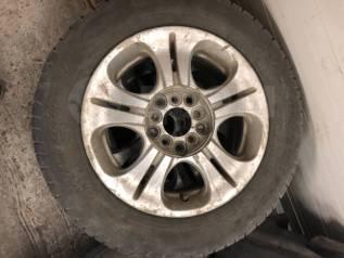 Комплект колес mazda premacy
