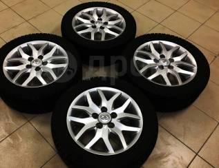 Купить шины на Тойота