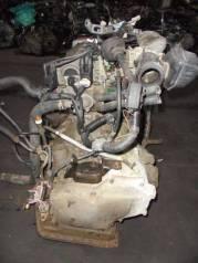 АКПП Toyota 7A-FE Контрактная   Гарантия