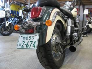 Honda мотономер