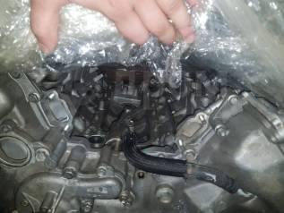 Контрактный Двигатель 3UR-FE -Toyota / Lexus mos