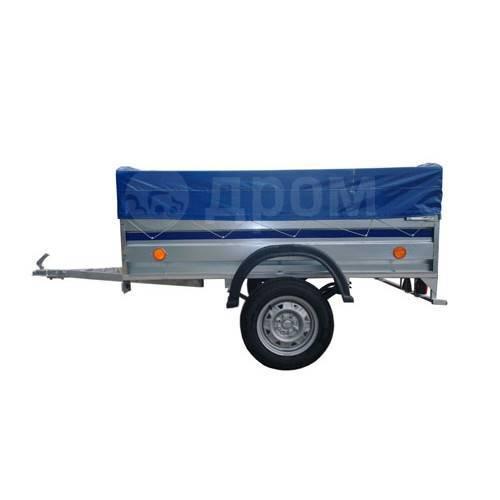 Престиж 1,8х1,3, 2019. Прицеп грузовой для легкового автомобиля Престиж 1,8х1,3, 565кг.