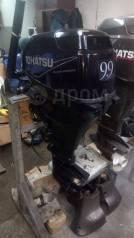 Лодочный мотор Tohatsu MFS 9.9 C