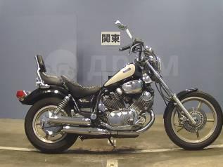 Yamaha VIRAGO1100, 1995