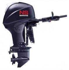 Лодочный мотор NS Marine NMF 50 A ETS