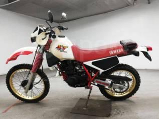 Yamaha XT 250, 1995