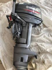 Лодочный мотор Yamaha 30 в хорошем состоянии б/у