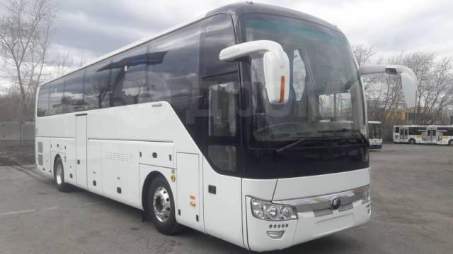 Yutong ZK6122H9. Туристический автобус «Yutong» Модель ZK 6122 H9 Газовый., 53 места. Под заказ