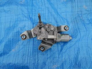 Мотор стеклоочистителя. Nissan Cube, NZ12, Z12 Nissan Leaf, ZE0, ZE0E HR15DE, HR16DE, K9K, MR18DE, EM57, EM61