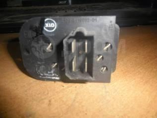 Лада Калина 1 резистор отопителя