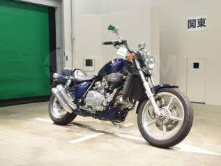Honda MAGNA750, 1993