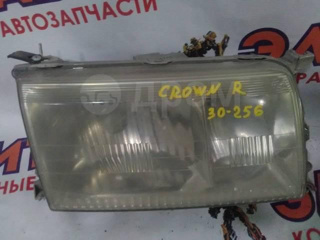 Фара правая Toyota Crown, JZS155, 2JZGE ( 30-256 )