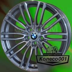 Новые разноширокие диски BMW -9012 R19 5/112 GMF